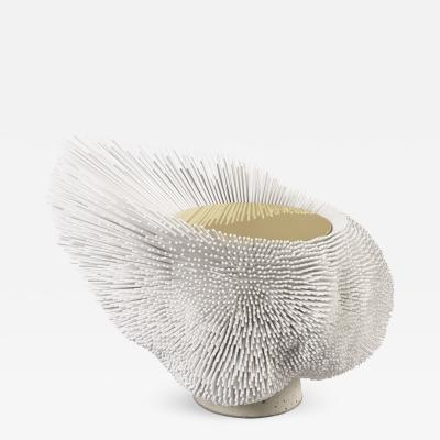 Pia Maria Raeder Sea Anemone Side Table