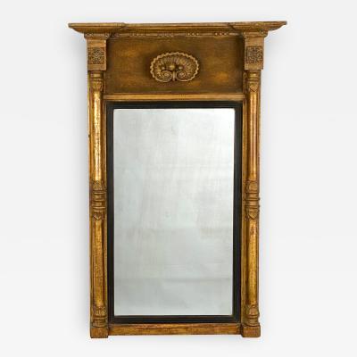 Pier Mirror 19th Century American