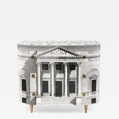 Piero Fornasetti Palladiana Commode