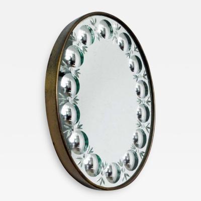 Piero Fornasetti Piero Fornasetti Mirror