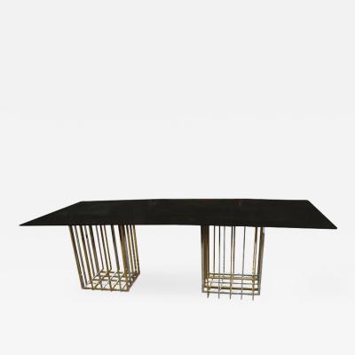 Pierre Cardin 1970s Pierre Cardin dining table
