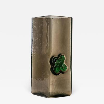 Pierre Cardin Murano Vase by Pierre Cardin
