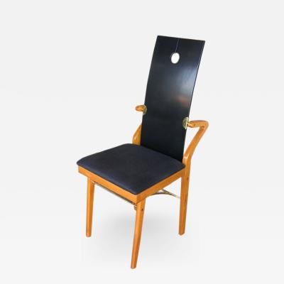Pierre Cardin Pierre Cardin 1983 Chair