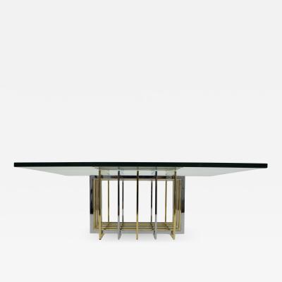 Pierre Cardin Pierre Cardin Cage Cocktail Table