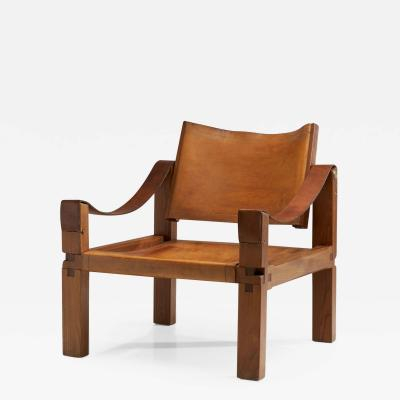 Pierre Chapo Pierre Chapo S10 Chair France 1960s