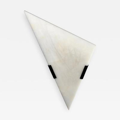 Pierre Chareau Angle Wall Corner Sconce