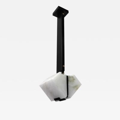 Pierre Chareau BLOCK pendant by Pierre CHAREAU