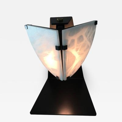 Pierre Chareau Table Lamp
