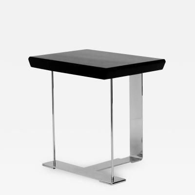 Pierre Chareau Table by Pierre Chareau Pierre Mallet Stevens
