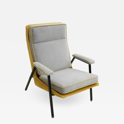 Pierre Guariche Armchair Designed by Pierre Guariche France 1950