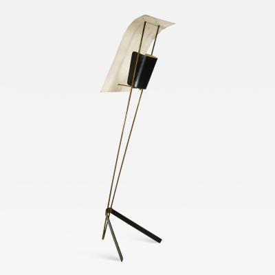 Pierre Guariche G 30 floor lamp called Cerf volant Pierre Guariche around 1952