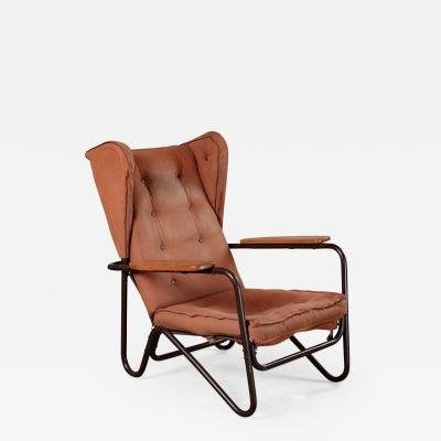Pierre Guariche PIERRE GUARICHE ARMCHAIR