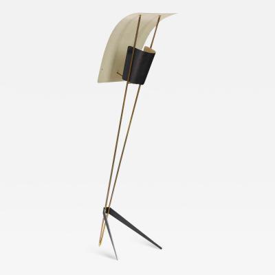 Pierre Guariche Pierre Guariche Floor Lamp