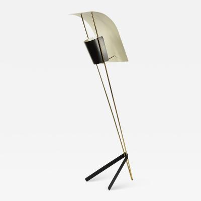 Pierre Guariche Pierre Guariche Floor Lamp