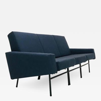 Pierre Guariche Pierre Guariche Three Seat Sofa Model G10 for Airborne French Design