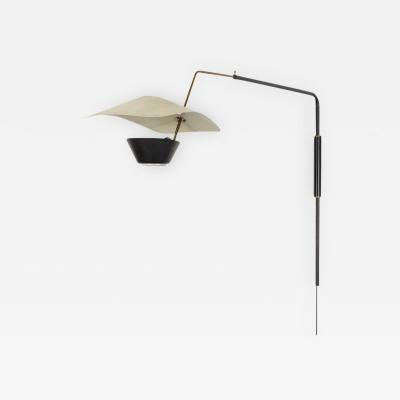 Pierre Guariche Pierre Guariche Wall Mounted Lamp