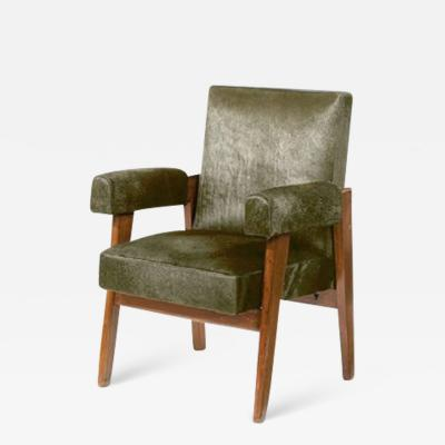 Pierre Jeanneret Advocate Chair