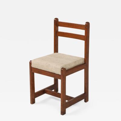 Pierre Jeanneret Chandigarh Chair by Pierre Jeanneret 1960s