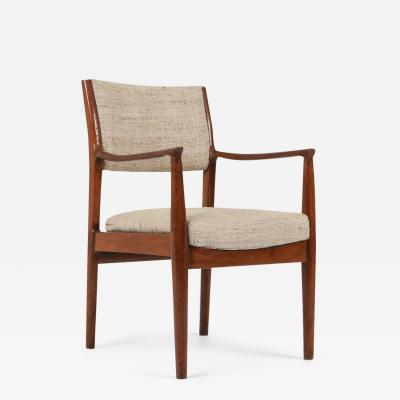 Pierre Jeanneret Chandigarh dining chair by Pierre Jeanneret 1960s