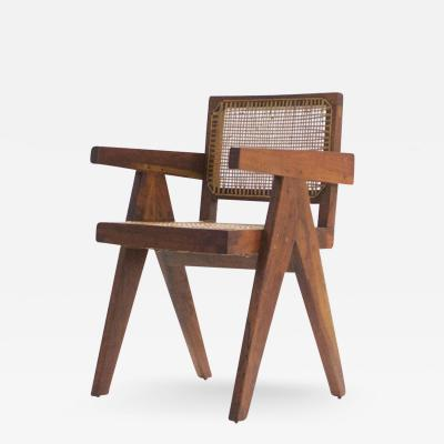 Pierre Jeanneret Conference Chair