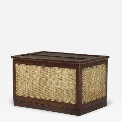 Pierre Jeanneret Dirty Linen Box