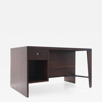 Pierre Jeanneret Indian Rosewood Desk