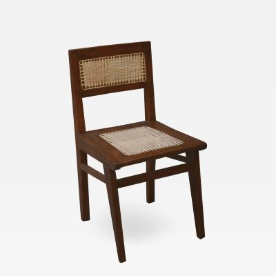 Pierre Jeanneret Pierre Jeanneret Chair from the Himalayan Hotel