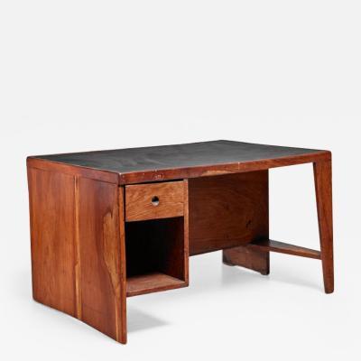 Pierre Jeanneret Pierre Jeanneret Chandigarh High Court clerks desk 1950s