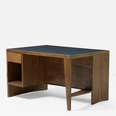 Pierre Jeanneret Pierre Jeanneret Desk from the administrative buildings of Chandigarh