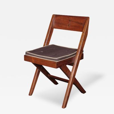 Pierre Jeanneret Pierre Jeanneret Library Chair