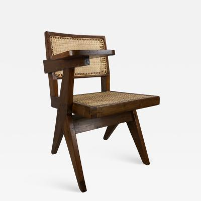 Pierre Jeanneret Pierre Jeanneret Writing chair