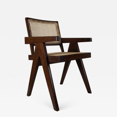 Pierre Jeanneret Pierre Jeanneret office chair