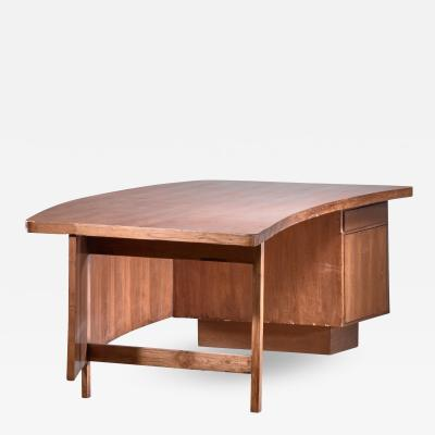 Pierre Jeanneret Pierre Jeanneret senior officers desk from Chandigarh