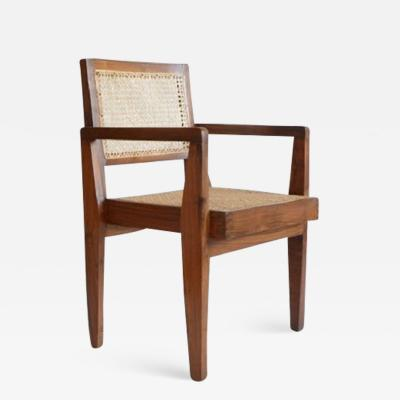 Pierre Jeanneret Take Down Armchair