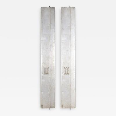 Pierre Jeanneret Ventilator Shutter