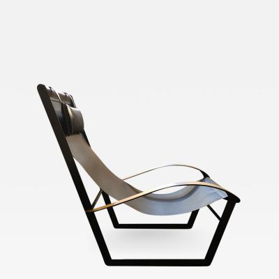 Pierre Mounier FU Armchair