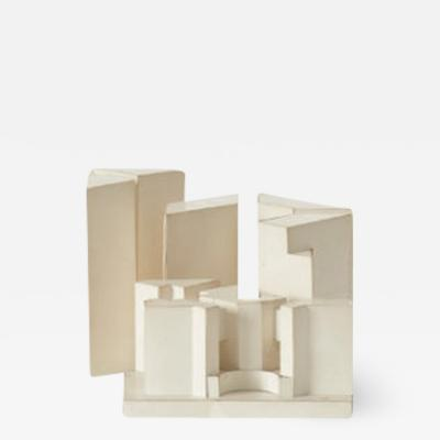 Pierre Parat Architectural model by Pierre Parat France 1960