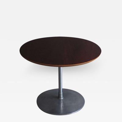 Pierre Paulin French 1960s Gueridon or Side Table by Pierre Paulin