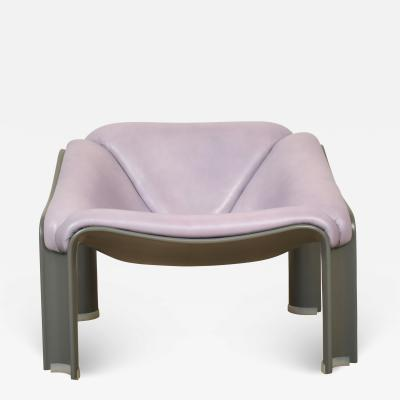 Pierre Paulin Model 300 Lounge Chair by Pierre Paulin for Artifort 1960