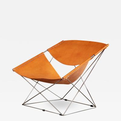 Pierre Paulin PIERRE PAULINE BUTTERFLY CHAIR