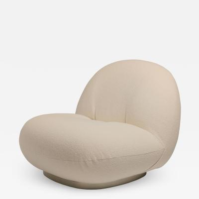 Pierre Paulin Pierre Paulin Pacha Lounge Chair