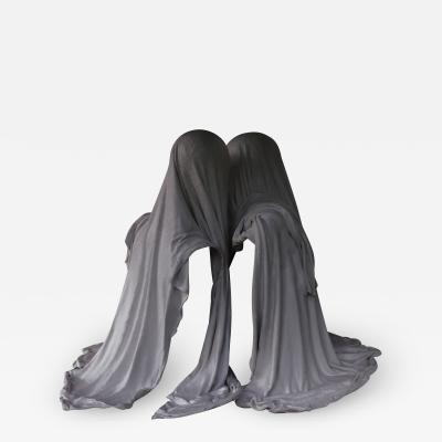 Pietro Campagnoli Conceptual sculpture by Pietro Campagnoli Noise 2