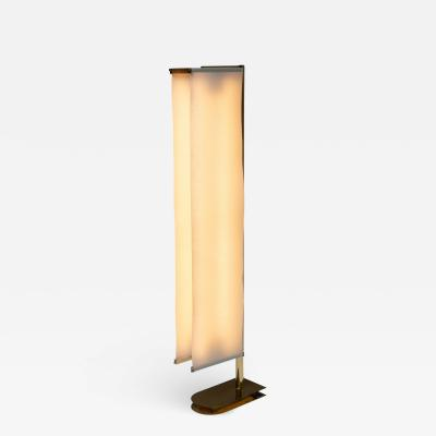 Pietro Chiesa Floor Lamp by Pietro Chiesa for Fontana Arte