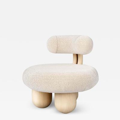 Pietro Franceschini Bling Bling Chair by Pietro Franceschini