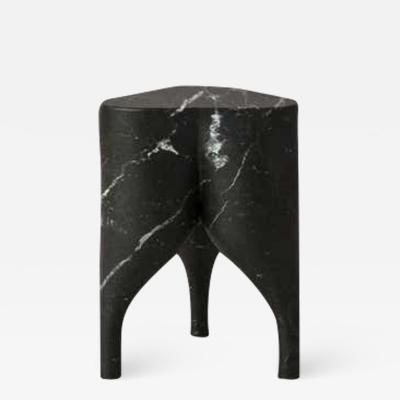 Pietro Franceschini Cha Cha Cha Side Table Stool by Pietro Franceschini