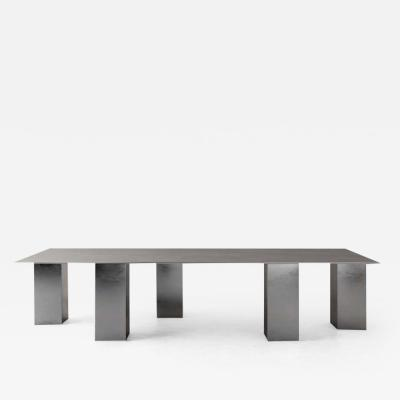 Pietro Franceschini Unmatched Coffee Table by Pietro Franceschini