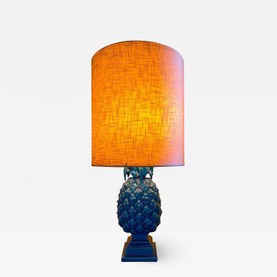 Pinapple Table Lamp Base
