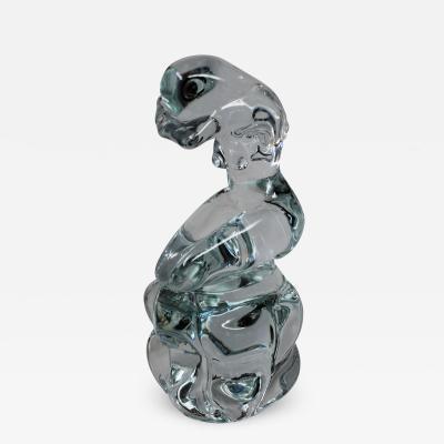 Pino Signoretto Donna Sculpture by Pino Signoretto