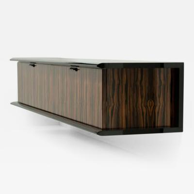 Pipim Studio The Model One Floating Credenza by Pipim