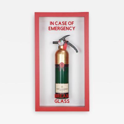 Plastic Jesus In Case Of Emergency MC